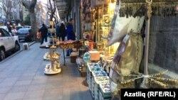 Истанбул урамнары