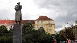 Время Свободы: Чехи не хотят забывать