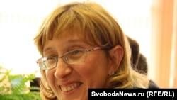 Диана Качалова, редактор сайта СамУвидел.