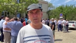 Дагестан: жители Избербаша жалуются на перебои с водой