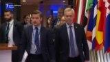 ЕУ самит, прв ден: без заклучок за Северна Македонија и Албанија