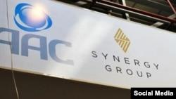Synergy Group.