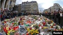 Brüsseldə nümayiş