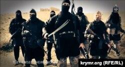 Джихадист Джо на видео ИГИЛ с угрозами в адрес России