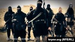 Джихадист Джон на відео ІДІЛ з погрозами на адресу Росії