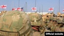 Грузинский контингент в Афганистане к Новому году ожидает несколько сюрпризов