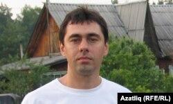 Vadim Rudakov