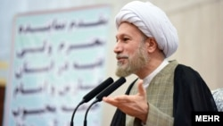 لطفالله دژکام، نماینده رهبر جمهوری اسلامی در استان فارس