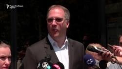 Жерновски: Нема излез од кризата без одговорност