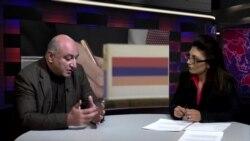 «Ազատություն» TV լրատվական կենտրոն, 4-ը նոյեմբերի, 2014թ․