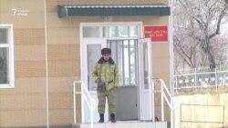 «Пусть отменят визу!», Репортаж с таджикско-узбекской границы