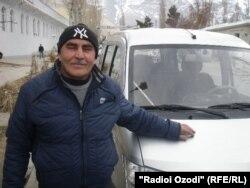 Мавлодод Имомдодов, сокини шаҳри Хоруғ