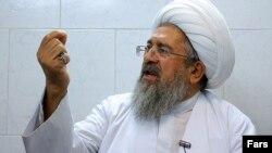 Ayatollah Mohammad Reza Nekoonam