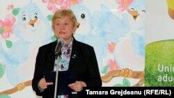 Tatiana Țurcan