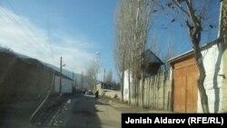 Баткенская область. Иллюстративное фото.