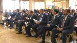 Գյումրիում կայացավ Հայաստանը ներկայացնող դեսպանների հավաքը