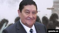 73-летний Рустам Иноятов руководил СНБ Узбекистана с 1995 года.