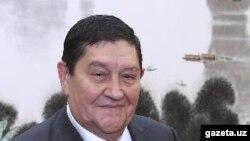 Глава СНБ Узбекистана Рустам Иноятов.
