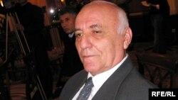 Elmlər Akademiyası Tarix İnstitutunun direktoru Yaqub Mahmudov