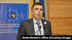 Odgovornost na nosiocima političke vlasti: Predrag Raosavljević