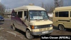 Microbuze moldovenești