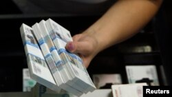 Novac, ilustrativna fotografija