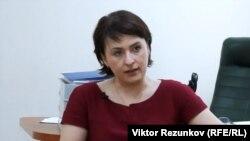 Экс-мэр Петрозаводска Галина Ширшина