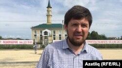 Азат Гайнутдинов