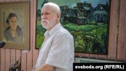 У Бычках уручылі прэмію Васіля Быкава