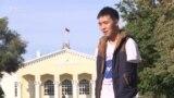 Самат - кыргыздын Ник Вуйчичи