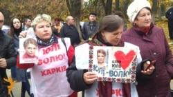 Прихильники Тимошенко готові їхати до Німеччини