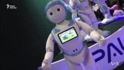 Роботы и наши страхи