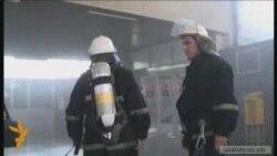 Մետրոյում հրդեհի վտանգը կանխվել է