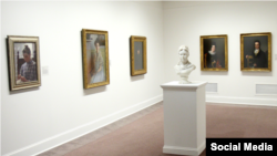 Национальный музей женского искусства