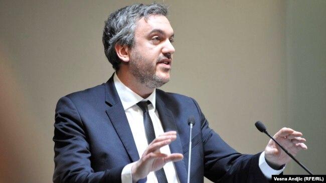 Albanija i Srbija kreću da sarađuju zajedno: Marko Čadež