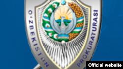 O'zbekiston prokuraturasi emblemasi