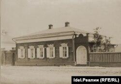Дом 24 по улице Гоголя. Вид до 1917 года