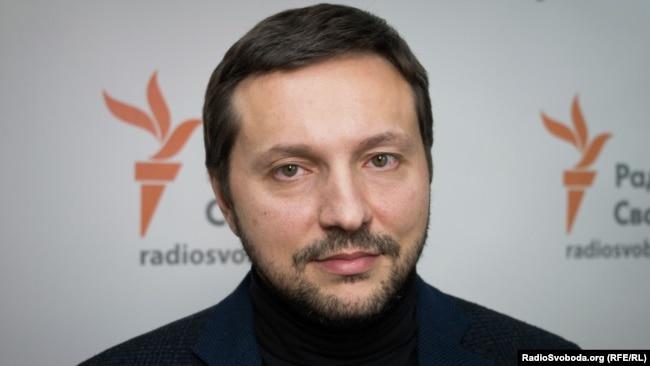 Юрій Стець, міністр інформаційної політики