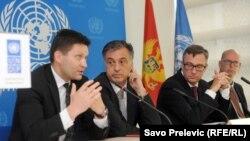Sa prezentacije UN izvještaja
