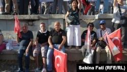 Istanbul, după tentativa de puci din 15/16 iulie 2016