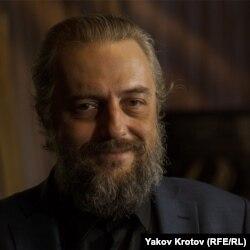 Владимир Ковальджи