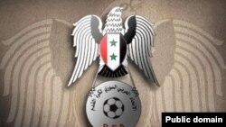 نشان تیم ملی فوتبال سوریه