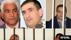 Yazısına görə tutulan beş jurnalist əfv edilib