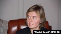 Йолита Василяускайте