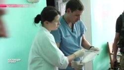 Украинские военные врачи конфликтуют с военным руководством