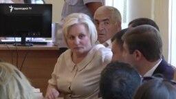 Օրենքի ուժով. Մեկնարկեց Քոչարյանի ազատ արձակման և գործի կասեցման դեմ վերաքննիչ բողոքների քննությունը