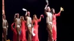 دهوك تحي يوم الرقص العالمي