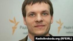 Сергей Рябенко