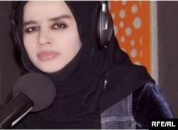Jurnalista Maharram Durrani, victimă a atacului de la Kabul, 30 aprilie 2018
