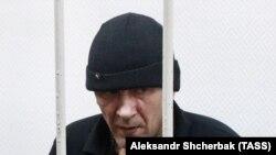 Игорь Подпорин